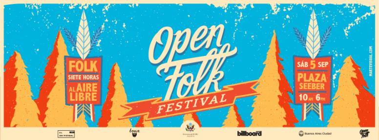 Open Folk Festival